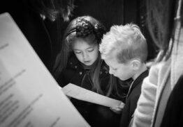 Seminar: Die Kinderstimme