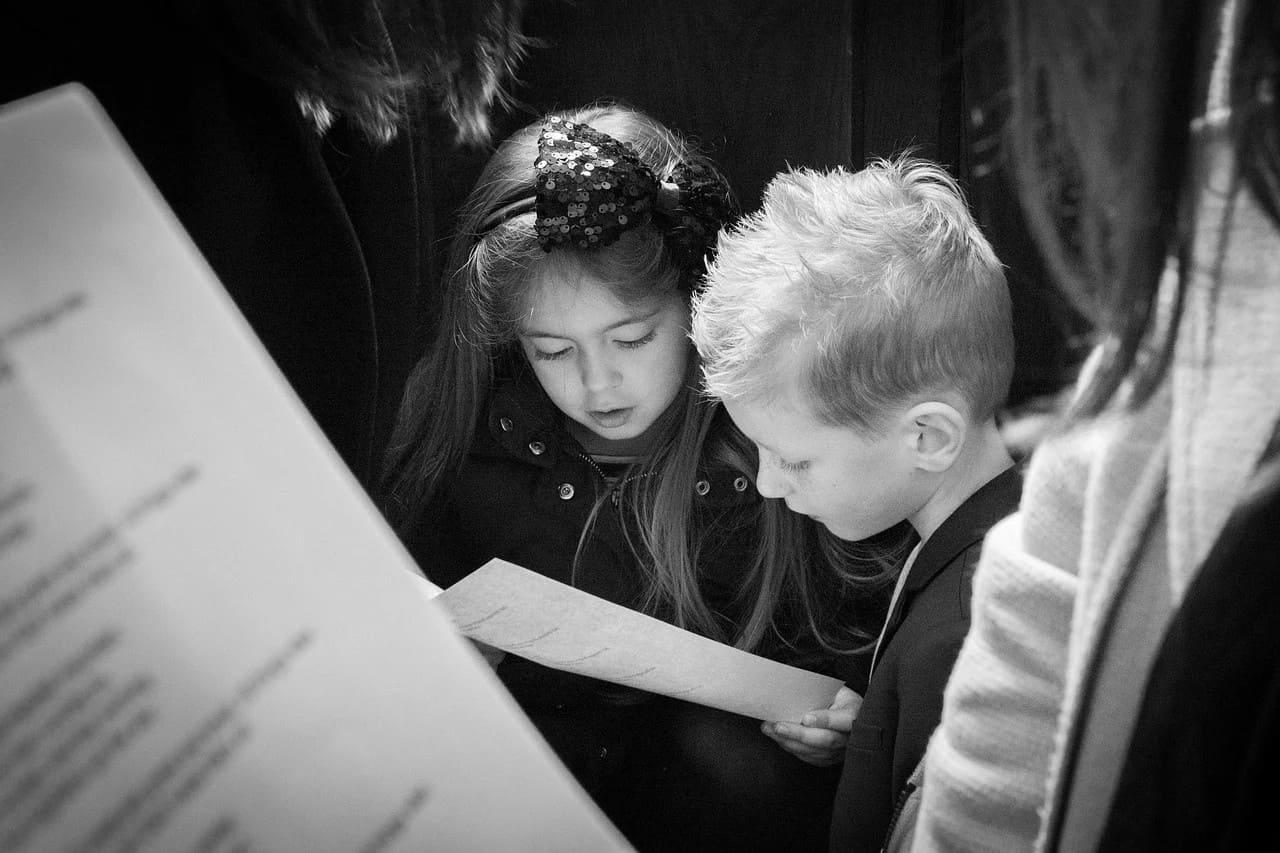 Chorsingtag Kinderstimme - Chorverband Burgenland