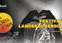 Festival der Landesjugendchöre