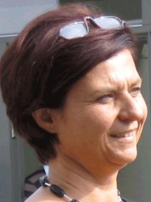 Karin Ritter, geschäftsführende Obfrau Chorverband Burgenland