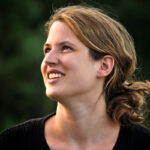 Linde Devos, MA, Jugendreferentin Chorverband Burgenland