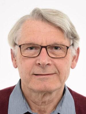 Manfred Frittum, 2. Vizepräsident Chorverband Burgenland