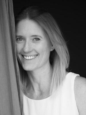 Mag. Angelika Berrini, Landeschorleiter- Stellvertreterin Chorverband Burgenland