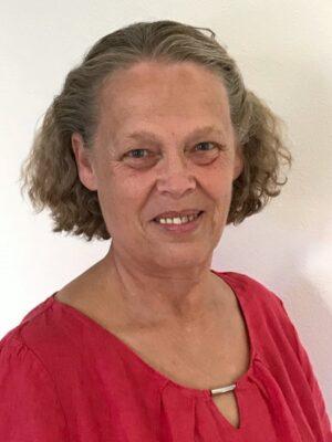 Barbara Bruckschwaiger, stellvertretende , Finanzreferentin Chorverband Burgenland