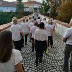 Chor Burgenland - Festakt 100 Jahre Burgenland
