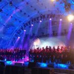 Chor Burgenland - Muscialstars im Steinbruch