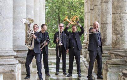 Haydn Brass